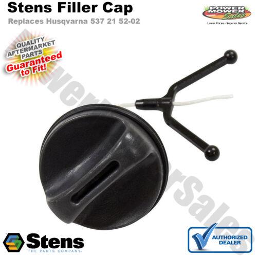 Stens 610-370 Husqvarna 537 21 52-02 Aftermarket Filler Cap