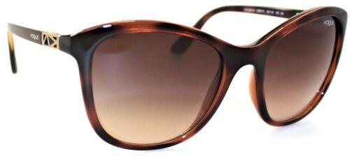 1 Vogue Damen Sonnenbrille  VO5033-S 2386//13  54mm  braun  ////523