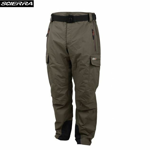Scierra Kenai PRO Trousers  X gree  2018 Stocks  Code 48941