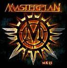 MK II by Masterplan (CD, Mar-2007, AFM (USA))