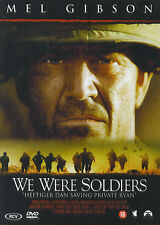 We were soldiers (with Mel Gibson) (DVD)