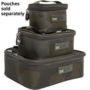 Sonik-NEW-Sk-Tek-Heavy-Duty-Waterproof-Carp-Fishing-Accessory-Luggage-Pouch