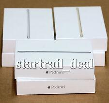 """Apple iPad mini 3 128GB w/ Retina Display Tablet Silver Wi-Fi MGP42LL/A 7.9"""" LED"""
