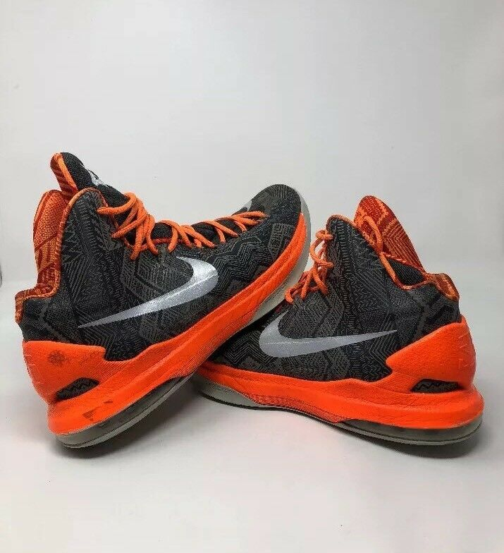 Special limited time Nike Kd 5 V BHM VNDS Black History Month Comfortable