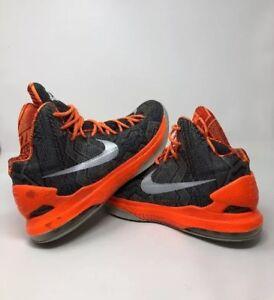 best loved 43012 9cbb6 Image is loading Nike-Kd-5-V-BHM-VNDS-Black-History-