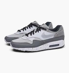 sports shoes 9272f fa658 Image is loading NIKE-AIR-MAX-1-SE-034-RIPSTOP-NYLON-
