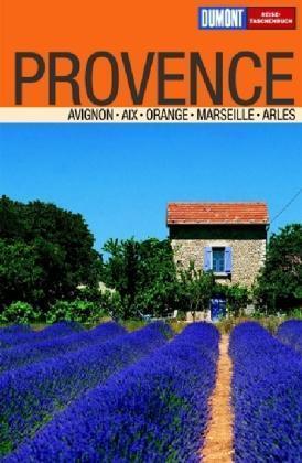 Provence DUMONT Reiseführer (neu)