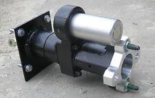 Jeep CJ7-8-YJ Hydroboost mount kit for adapting Astro van or similar hydroboosts