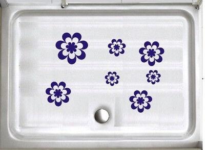 NUOBESTY 10 St/ücke Kinder Badewanne Aufkleber Antirutschaufkleber Anti Rutsch Sticker K/ühlschrank Aufkleber f/ür Baby Badezimmer Dusche und Bad Vogel Eule