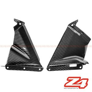 2011-2016-RS4-125-Lower-Side-Puller-Cover-Panel-Fairing-Cowling-Carbon-Fiber