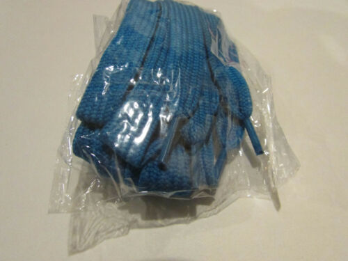 """FLAT SHOE LACES  45/"""" Fashion Athletic Sneaker BOAT STRINGS TIES 5//16/"""" USA SELLER"""