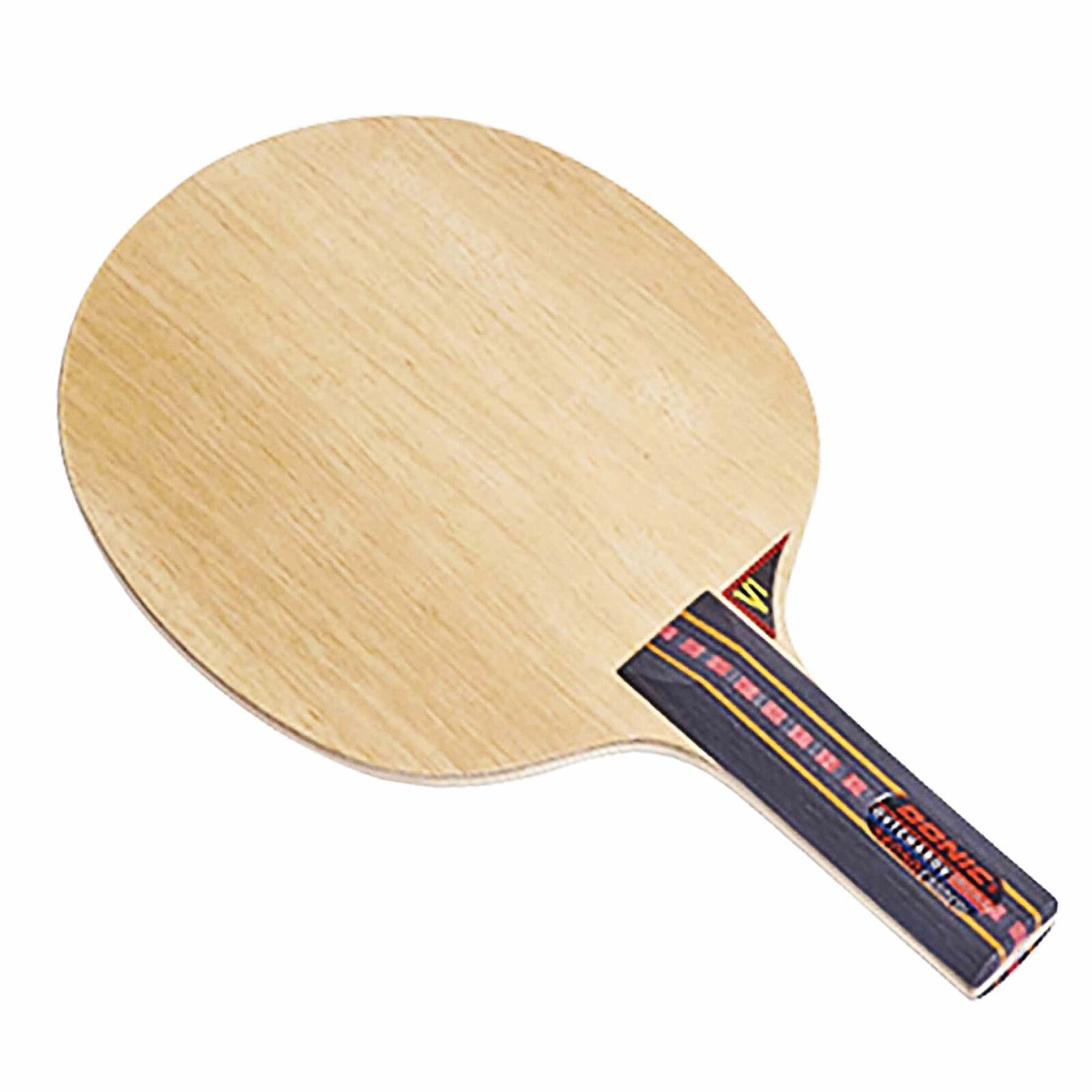 Donic Ovtcharov Senso Charbon Tennis de Table-Bois Raquette de Tennis de Table