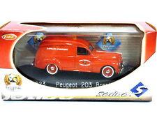 Solido Pompiers-Fire Diecast Metal 4823 Peugeot 203 Break