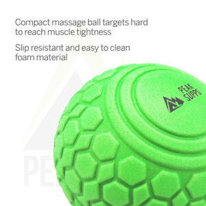 UFE Spiky Massage Ball 3 Pack
