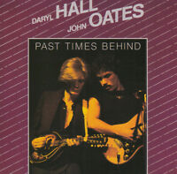 Daryl Hall & John Oates - Past Times Behind / Anthology CD Album