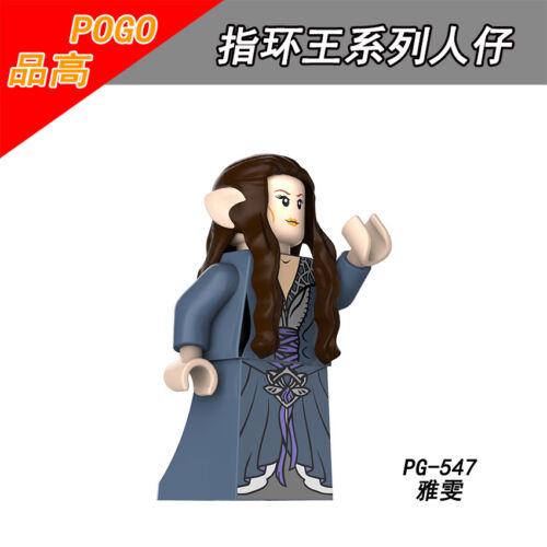 PG547 Collectible Custom Rare Kids Compatible POGO #547 Movie Gift #Chen