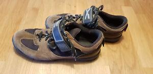 Red X MTB Indoorcycling Spinning Schuhe in Größe 41   eBay