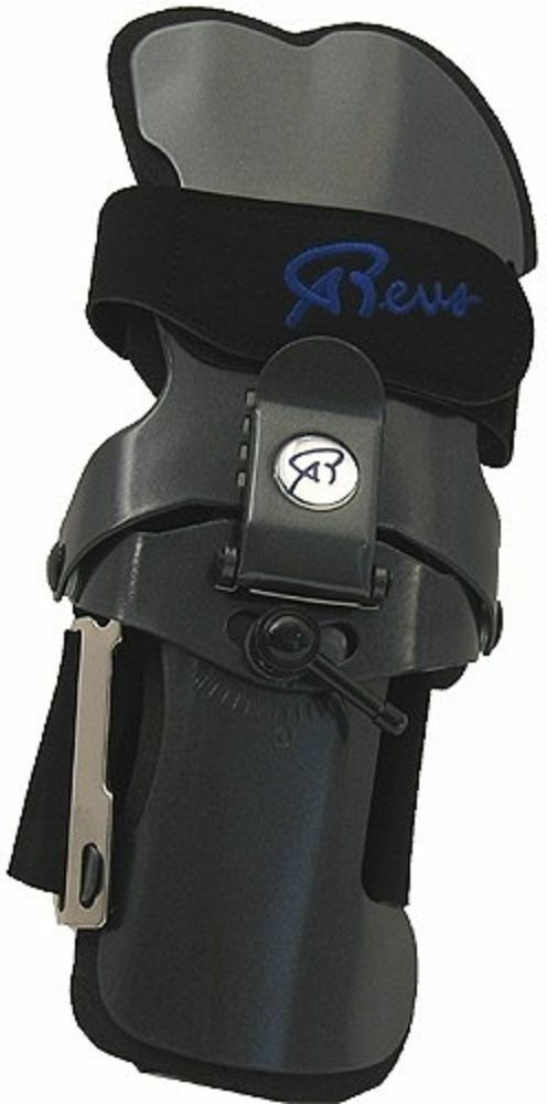 Robbys REVS Bowling Ball Wrist Brace Small - XLarge Right Handed