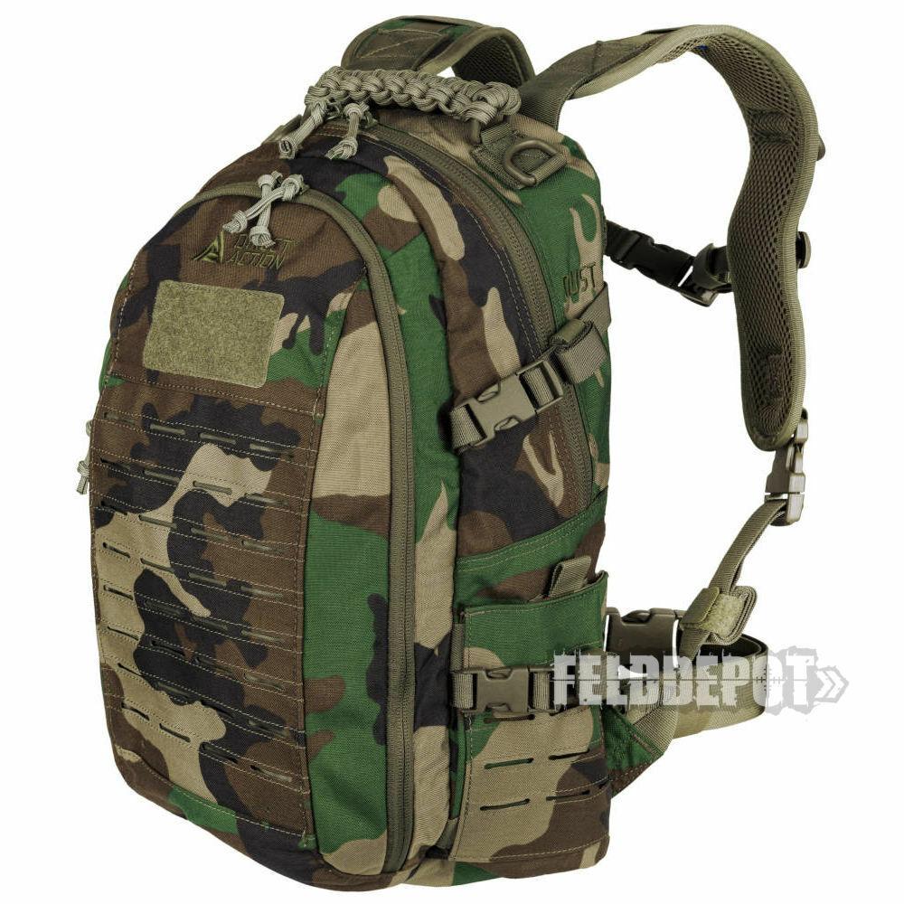 Direct Action Dust Mk.II US Woodland Rucksack 20 L Backpack