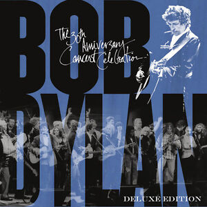 Various-Artists-Bob-30th-Anniversary-Concert-Celebration-New-CD-Deluxe