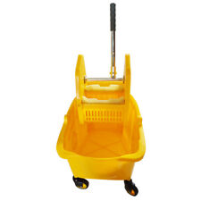 Mini Mop Bucket with Wringer 5.2 Gallon AF08068