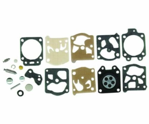 Carb Kit for Homelite ST-155 ST-175 for Walbro WT71 WT165 WT191 WT458