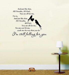 Ellie Goulding Still Falling For You Wedding Song Lyrics Music Wall