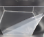 PETG Clear Plastic Sheet  A4 A5 A6 Vacuum Forming Moulding High Quality