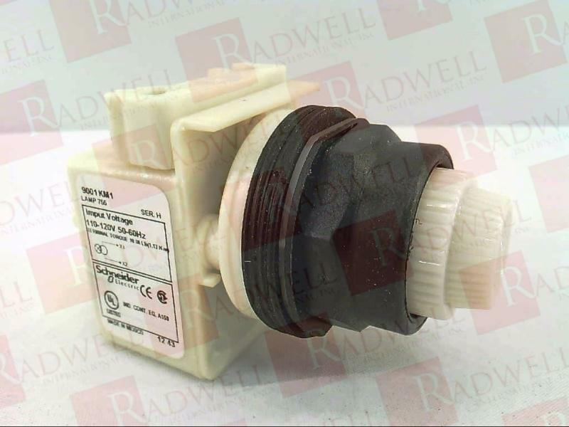SCHNEIDER ELECTRIC 9001SKP1W31   9001SKP1W31 (USED TESTED CLEANED)