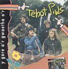 Y Gore A'r Gwaetha O'r 5016886204925 by Tebot Piws CD
