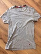 ab3eeb971e5a Burberry black label T-shirt grey japan edition large