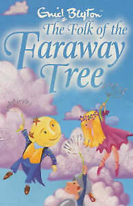 The-Folk-of-the-Faraway-Tree-Blyton-Enid-Very-Good-Book