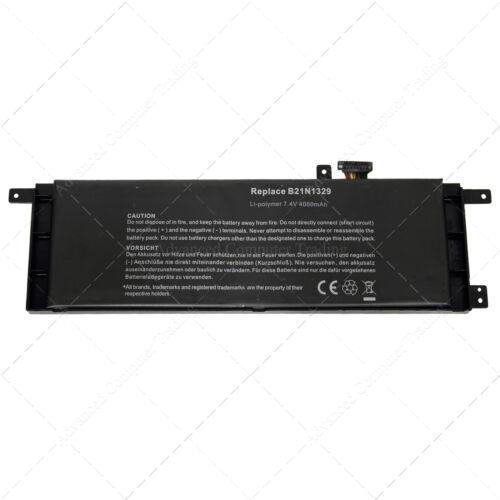 Batería para portátil ASUS X453 X453MA X453MA-0051AN2830 X453MA-0122CN3530