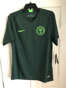 f6d057d7a La foto se está cargando Nuevo-Nuevo-Con-Etiquetas-Nike-Nigeria-Copa-del-
