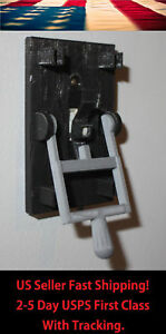 Steampunk-Frankenstein-Single-Light-Switch-Cover-Plate-Flip-Handle-Decor-Black