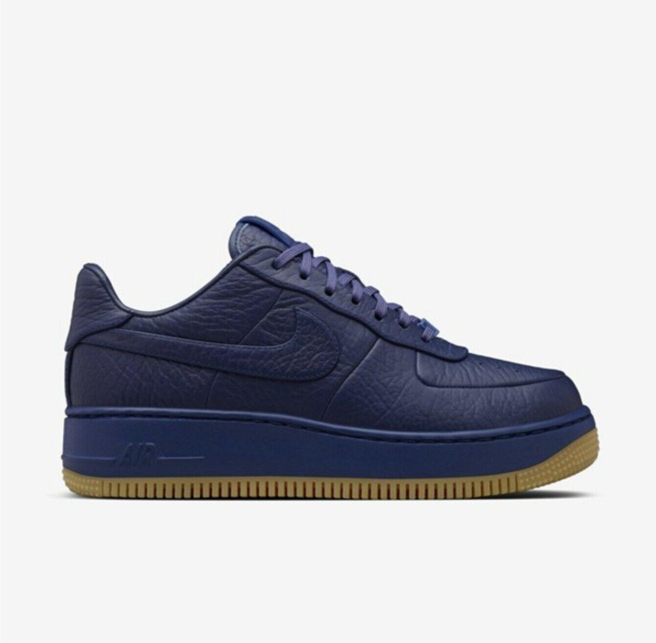W Nike AF1 Low Upstep Pinnacle - 856477 400