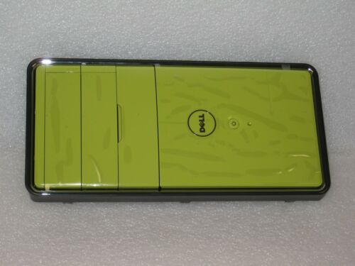 NEW Dell Inspiron 535 537 545 546 Mini-Tower Green Front Bezel Panel J047N