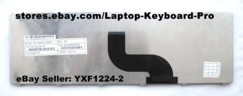 Keyboard for Acer Aspire 5536 5536G 5536Z 5538 5538G 5542 5542G 7535 7535G 7540