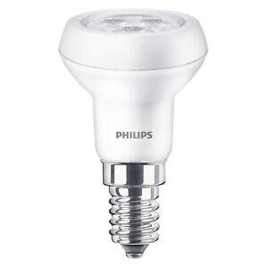 Philips-LED-E14-Reflektor-R39-Lampe-Leuchtmittel-2-2W-30W-Warmweiss-230V