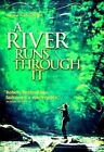 River Runs Through It 0043396039339 With Brad Pitt DVD Region 1