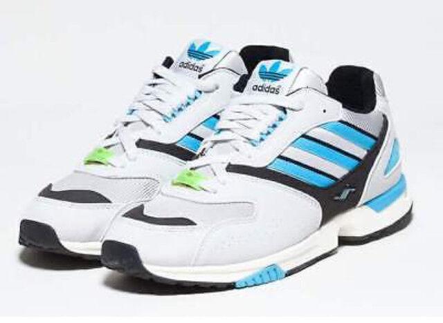 Adidas Consortium ZX 4000 OG Uk 9 Us 9.5 Eu 43 1 3