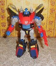 Transformers Universe SMOKESCREEN Complete Hasbro Classics CUSTOM Figure