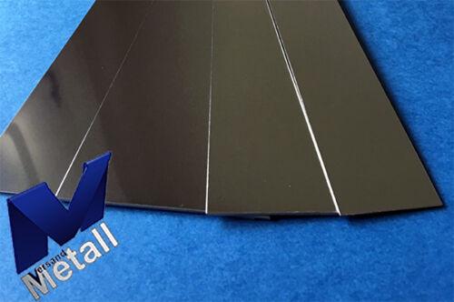 IIId Blech. Edelstahlblech 1.4301  mit glänzender Oberfläche  2R