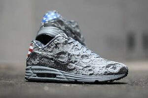 new product d5643 c03eb Image is loading Nike-Air-Max-90-Lunar-SP-Moon-Landing-