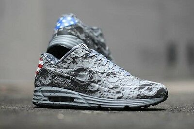 Nike Air Max 90 Lunar SP Moon Landing 700098 007 3m Reflective DS Brand New | eBay