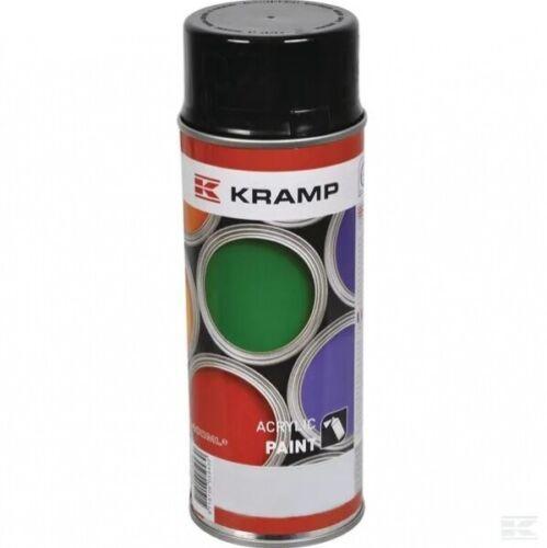 Kramp Iseki Lack Anthrazit 7175 Acryl Spray Landmaschinenlack 400ml