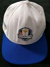 b5fb5bf308e24 item 1 New Era 9Fifty Ryder Cup Hazeltine 2016 Golf Cap Hat Size  Small Medium -New Era 9Fifty Ryder Cup Hazeltine 2016 Golf Cap Hat Size  Small Medium
