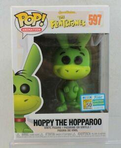 HOPPY the Hopparoo SDCC Funko Pop Vinyl New in Mint Box