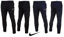 NIKE BOYS TRAINING PANTS JUNIOR SLIM TAPERED TRACKSUIT BOTTOMS FOOTBALL PARK