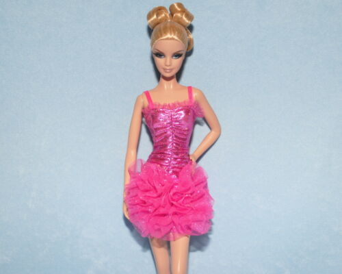 You Choose Assorted Lot of Party Fancy Dresses Genuine BARBIE Fashions